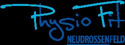 Physiofit Neudrossenfeld Logo
