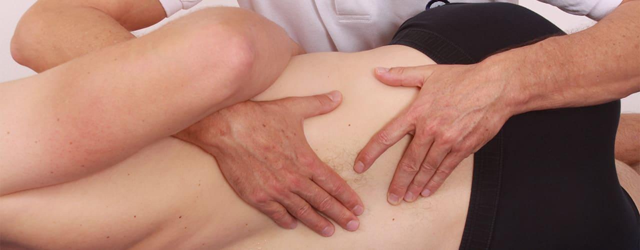 Manuelle Therapie bei Physiofit Ihre Praxis für Physiotherapie in Neudrossenfeld