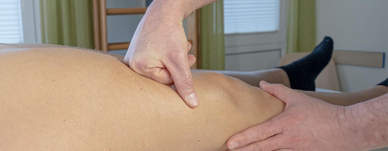 Faszium Behandlung bei Physiofit Ihre Praxis für Physiotherapie in Neudrossenfeld